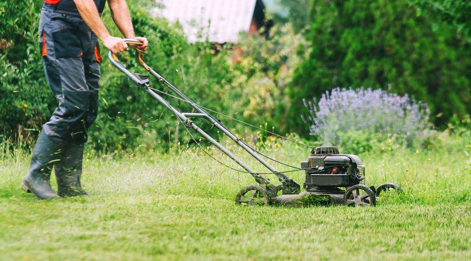 kosenie travy pozicovna prievidza