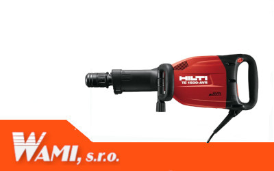 Kladivo búracie Hilti TE 1500